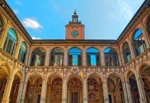 Bologna-Archiginnasio
