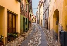 Dozza-centro-storico