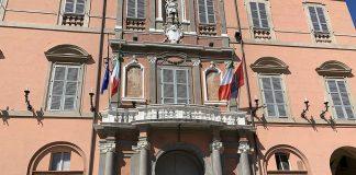 Palazzo Municipale Imola