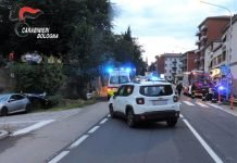 Pianoro-incidente-moto-auto