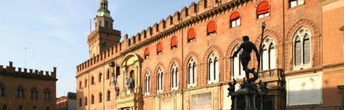 Bologna Palazzo Accursio