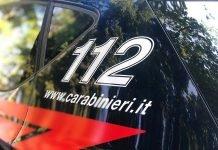 Bologna-carabinieri-ipovedente-strada