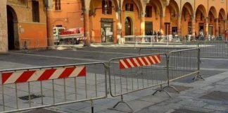 Bologna-piazze-chiuse