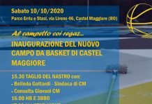 Castel-Maggiore-campo-basket
