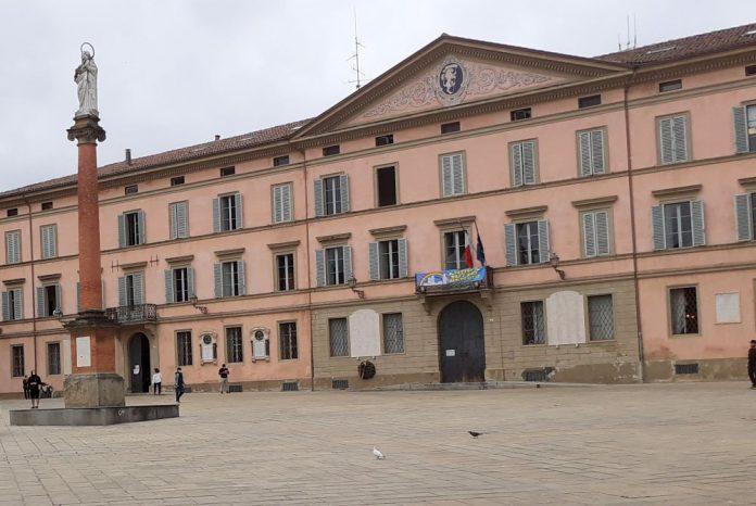 Castel san Pietro albo seggi