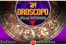Oroscopo-42-settimana