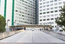 Bologna ospedale Maggiore