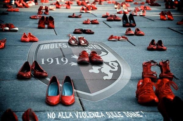 Imolese-Calcio-no-violenza-donne-1