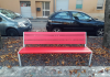 Mordano-panchina-rossa