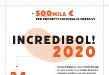 Bologna Incredibol locandina