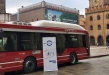 Bologna bus metano liquido