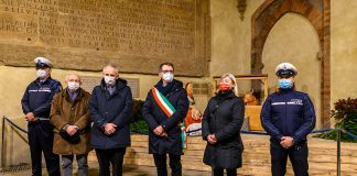 Bologna presepe speranza