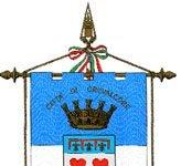 Crevalcore stemma Comune
