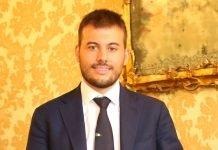 Imola sindaco Marco Panieri