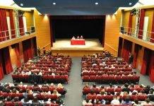 Imola teatro Osservanza