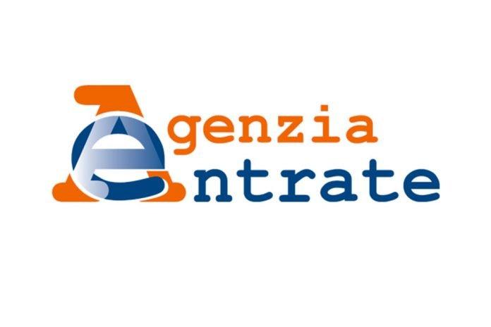 Agenzia Entrate logo
