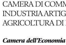 Bologna Camera Commercio logo