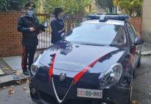 Bologna carabinieri