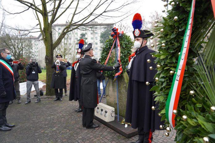 Bologna commemorazione eccidio Pilastro