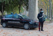 Bologna controlli parco
