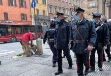 Bologna sanzioni anti covid