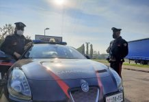 Casalecchio Reno Carabinieri