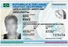 Castel San Pietro carta identità