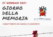 Castello Argile Giornata memoria 2021