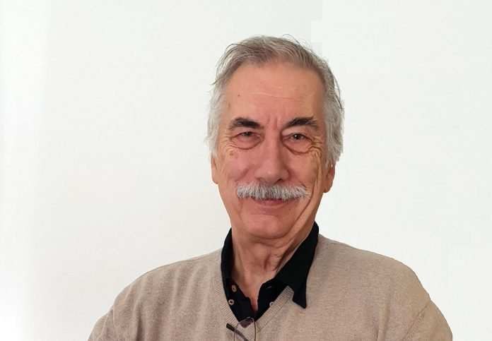 Euro Grassi Presidente Confcooperative Sanita ER