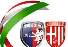 Imolese Calcio Matelica Calcio