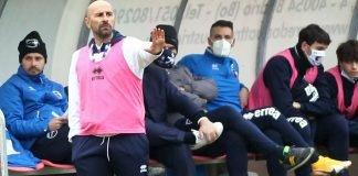 Imolese Calcio Pasquale Catalano