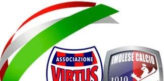 Imolese Calcio Virtus Verona