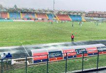Imolese sconfitta contro Gubbio