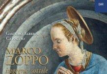 Libro pittura Marco Zoppo