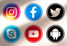 Molinella social network