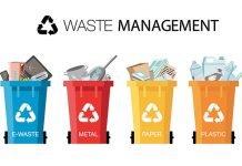 Molinella stazione ecologica rifiuti
