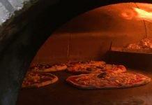 Osteria Grande pizze in dono
