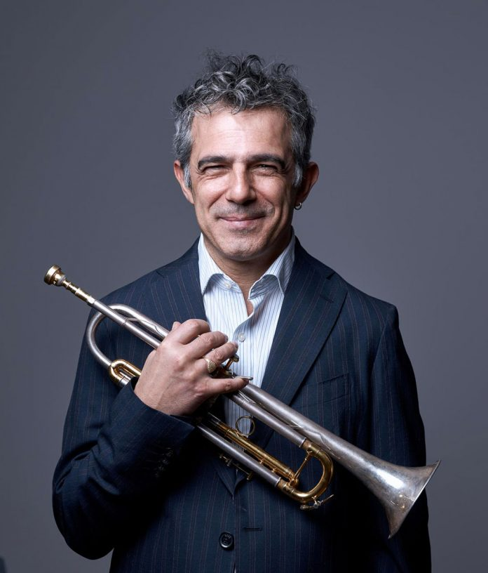Paolo Fresu concerto Bologna