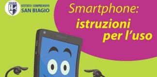 Smartphone istruzioni utilizzo