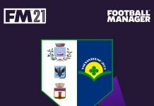 Valsanterno Football Manager