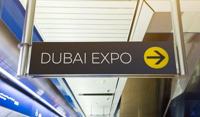 Bando regione Ezpo Dubai