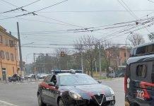 Bologna arresto bosniaco