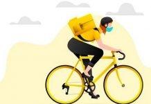 Bologna campagna riders