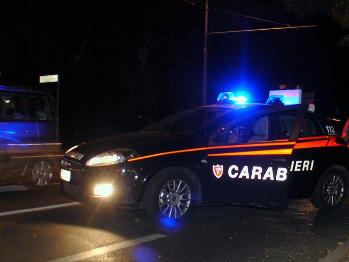 Bologna controlli Carabinieri anticovid