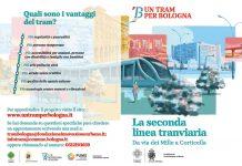 Bologna locandina tram