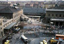 Bologna strage stazione 1980