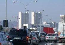 Bologna traffico smog