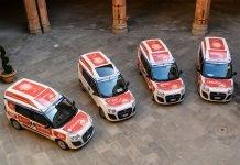 Bologna veicoli PMG Italia