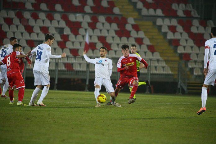 Carpi Imolese Calcio 2021
