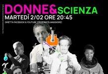 Castel Maggiore donne scienza
